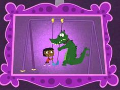 Mikey teaches Al good playground manners. Watch Can You Teach My Alligator Manners? on Disney Junior! Manners Preschool, Teaching Manners, September Themes, Welcome To School, Autism Learning, School Social Work, Guidance Lessons, School Videos, Character Education
