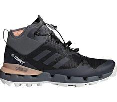 cdfa484d07e Adidas Terrex Fast Mid Gtx Kvinder s hiking shoes EU 37 1 3 UK 4