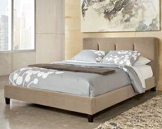 Ashley Furniture Bedset- http://furnishamerica.com/beds.aspx