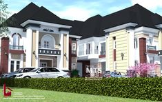 Duplex House Design, Modern House Design, 4 Bedroom House Designs, Web Dashboard, House Design Pictures, Building Elevation, Beautiful House Plans, Duplex House Plans, Build Your Own House