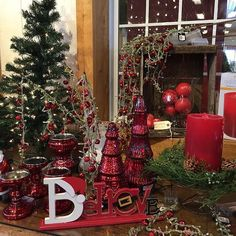 All holiday giftware decor & artificial are on sale now!! Don't miss out! #holidaygifts #penfieldNY