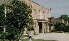 Luckington Court as the location for Longbourne - the Bennet's home in bbc's pride and prejudice 1995