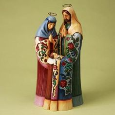 Holy Family Together 68 50 Christmas Nativity Scene Christmas Figurines Nativity Scenes Nativity