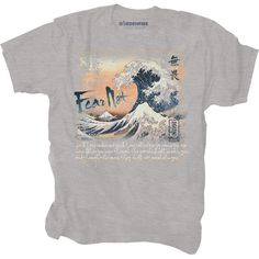 Fear Not T-Shirt from Clothed with Truth