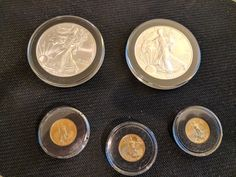 #coins Gold and Silver Coins please retweet