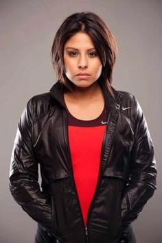 Boxer Marlen Esparza first stepped into the ring at age 11 and won a bronze medal at the 2006 Women's World Boxing Championships. Latina, Olympic Trials, World Boxing, Beautiful Athletes, Putting On Makeup, The Allure, People Magazine, Olympians