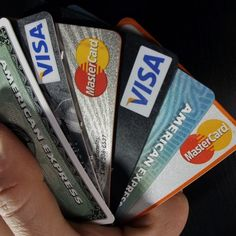 The right way to use your credit cards if you need to boost your credit score soon