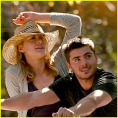 The lucky one!