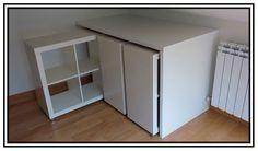 Ikea Hack Litter Box Cabinet