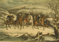 "As his army marched into Valley Forge on December 19, Washington hoped that his officers and soldiers, with ""one heart"" and ""one mind,"" woul..."