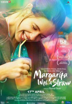 Margarita With A Straw 2015 Hindi PreDVDRip 700mb   Hit Movies 2