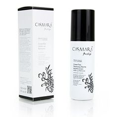 Casmara GreenTea All Purpose Make Up Remover/5oz/150ml * Click image to review more details from Amazon.com
