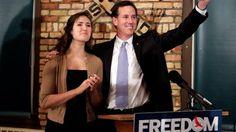 10. Santorum wins Louisiana, next matchup Wisconsin  Published March 25, 2012FoxNews.com