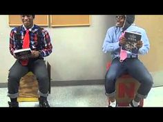 TEACH ME HOW TO STUDY - This video is AWESOME!!! LOL I am totally adapting something like this for my students. I'll write my own parody, but what a fantastic idea to give kids study tips! :D