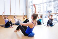Benefits of Barre #barre #fitness #workout