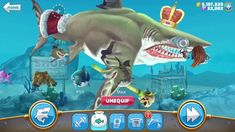 Hungry Shark World Hack and Cheats Online Generator for Android and iOS You Can Generate Unlimited Free Gems and GoldGet Unlimited Free Gems and Gold! Cheat Online, Hack Online, World Generator, World Series Of Poker, Play Hacks, App Hack, Free Gems, Test Card, Jurassic World