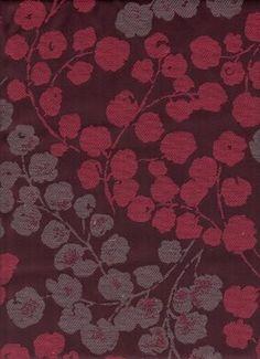 Couture Magenta - www.BeautifulFabric.com - upholstery/drapery fabric - decorator/designer fabric
