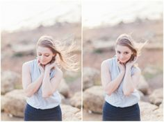 Redeeming Love Photography |  Dallas-Fort Worth | Windy Portrait Session | Beyond the Wanderlust Fan Feature