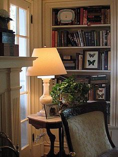 At Home in the Country: Nell Hill's Open House ~ Part One