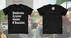 Dazed and Confused Tribute Shirt by ZJandCompany on Etsy
