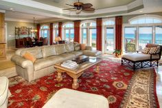 The inside of one of our homes n Destin, Florida  http://www.facebook.com/FiveStarBeachProperties