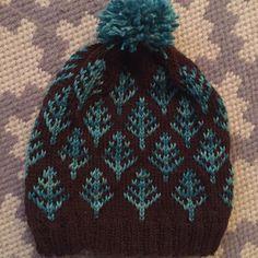 Usva: Metsäpipo Knitted Hats, About Me Blog, Beanie, Knitting, Fashion, Knit Hats, Moda, Tricot, Fashion Styles