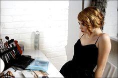 Emma Stone is ...
