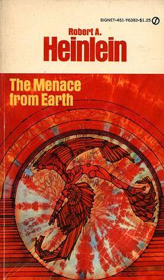 The psychedelic artwork of Gene Szafran