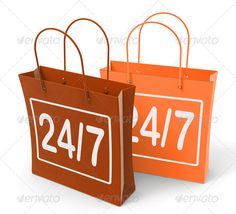 Realistic Graphic DOWNLOAD (.ai, .psd) :: http://jquery-css.de/pinterest-itmid-1006956542i.html ... Twenty four Seven Bags Show Hours Open ...  24/7, 24/7 bag, 24x7, Twenty four seven, all week, day, days, four, hour, hours, hours open, internet, key, keyboard, opening hours, seven, time, twenty, twenty-four seven bag, week  ... Realistic Photo Graphic Print Obejct Business Web Elements Illustration Design Templates ... DOWNLOAD :: http://jquery-css.de/pinterest-itmid-1006956542i.html