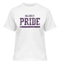 Hillcrest High School - Jamaica, NY | Women's T-Shirts Start at $20.97