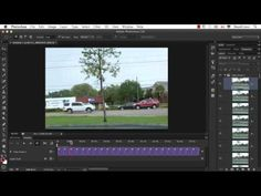 Dave Cross shows a quick and simple way to create stop motion video in Photoshop CS6.