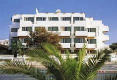 Entscheiden Sie sich für das Monte Mar: Pauschalurlaub am Sandstrand an der Algarve