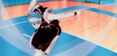 Kuroko no Basuke Kuroko No Basket, Manga Anime, Anime Art, Animes To Watch, Anohana, Gekkan Shoujo, Kuroko Tetsuya, A Silent Voice, Kuroko's Basketball