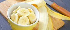 Carbs in Banana, Different Type Means Different Level