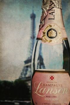 Pink Champagne Have You Seen An Affair To Remember Lanson