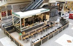 Sweetgreen Opens in Tysons Galleria - Zagat