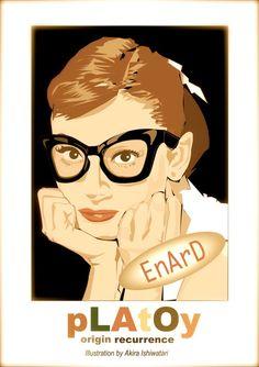 """Coming soon item pLAtOy """"EnArD"""""""