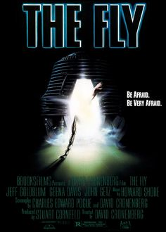 Watch The Fly (1986) Full Movie Online Free