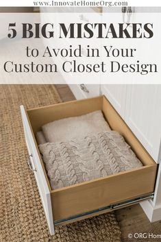 You asked. We answered! 11 questions about walk in closets you have been dying to know about! | Innovate Home Org | Innovate Building Solutions | #ClosetOrganization #WalkInCloset #StorageOptions #CustomStorage | Closet Organization | Walk In Closet | Custom Storage Master Closet Design, Custom Closet Design, Custom Closets, Closet Designs, Organizing Walk In Closet, Closet Storage, Closet Organization, Build Your Own House, Contemporary Homes