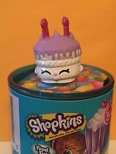 ⭐️SHOPKINS Season 4 Food Fair FF-019 WISHES IN-HAND!! from Blind