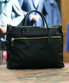 Felisi(フェリージ)/Business Bag http://zozo.jp/shop/nanouniverse/goods/3427273/?did=