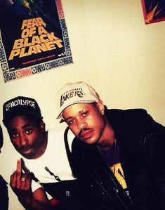 Legends: Tupac & Guru, Gangstarr (RIP Guru) in Montreal at Spectrum , Moment of Truth Tour Love N Hip Hop, Hip Hop And R&b, Hip Hop Rap, New School Hip Hop, Afro, Gang Starr, Hip Hop Classics, Arte Hip Hop, Best Rapper