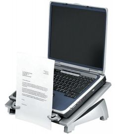 Fellowes - Office Series Notebook Riser Plus