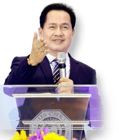 Kingdom of Jesus Christ the Name Above Every Name is a religious organization founded and led by Pastor Apollo Quiboloy on September Spiritual Enlightenment, Spirituality, In His Time, Kingdom Of Heaven, Social Media Pages, Son Of God, Prayer Request, Apollo, Worship