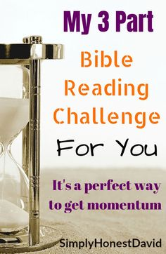 Everybody can use a challenge for building momentum. Use this Bible Reading Challenge to build momentum in your own life. This is an opportunity to get your Bible open and find a rhythm. Reading For Beginners, Bible Study Tools, Christian Devotions, Reading Challenge, Prayer Request, Daily Devotional, Learn To Read, Best Quotes, Bible Verses