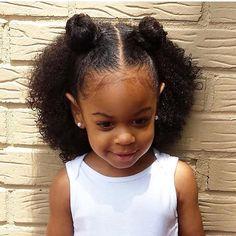 Terrific Kid Hairstyles Natural Kids And Read On On Pinterest Short Hairstyles Gunalazisus