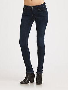 Citizens of Humanity - Royal Avedon Skinny Jeans - Saks.com