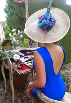 Wedding Guest Style, Wedding Styles, Fascinator Hats, Fascinators, Headpieces, Races Fashion, Derby Day, Fancy Hats, Love Hat