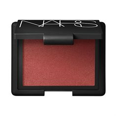 Nars Blush- Taos- Desert Rose with Shimmer