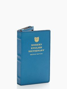 kate spade new york dictionary phone book iphone 5 case